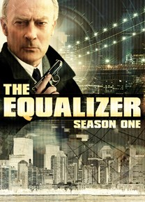 The Equalizer: Series 1 [DVD]