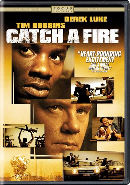 Catch a Fire [DVD] | CLICKII.com