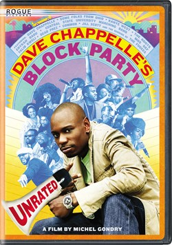 Dave Chappelle's Block Party [DVD]
