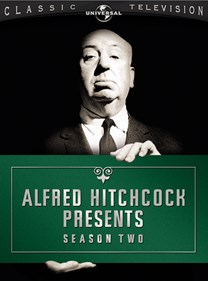 Alfred Hitchcock Presents: Season 2 [DVD]