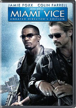 Miami Vice [DVD]