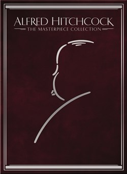 Alfred Hitchcock: The Masterpiece Collection [DVD]