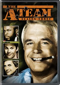 The A-Team: Series 3 [DVD]