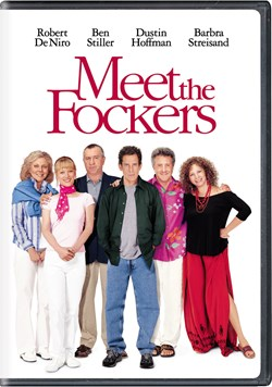 Meet the Fockers [DVD]