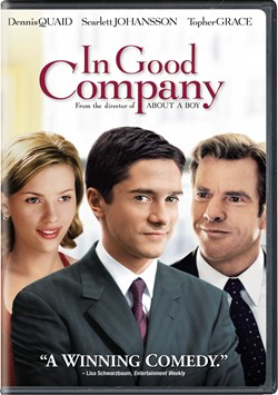 In Good Company [DVD]