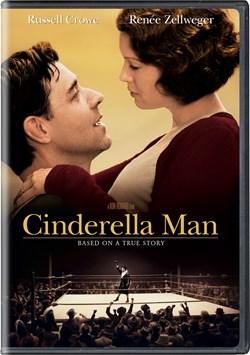 Cinderella Man [DVD]