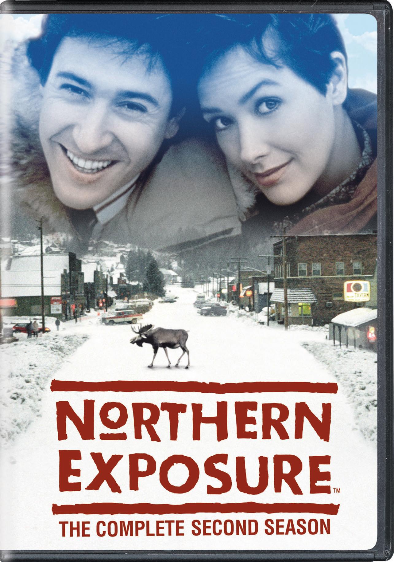 Northern Exposure: Series 2 [DVD]
