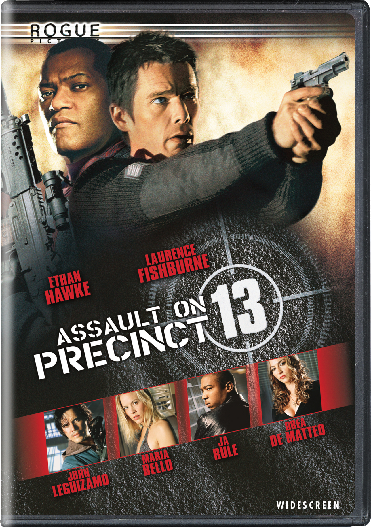 Assault On Precinct 13 [DVD]