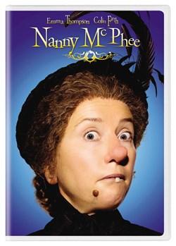 Nanny McPhee [DVD]