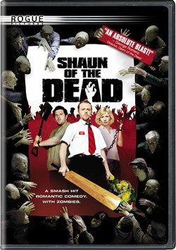 Shaun of the Dead [DVD]