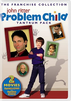 Problem Child Tantrum Pack [DVD]