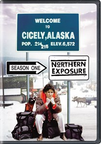 Northern Exposure: Series 1 [DVD]