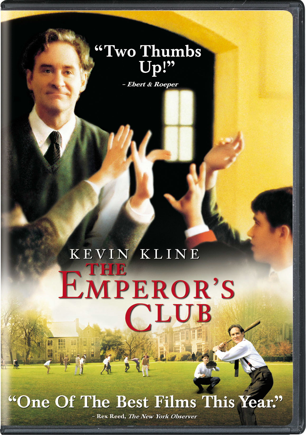 The Emperor's Club [DVD]