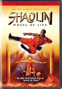 Shaolin: Wheel of Life [DVD]