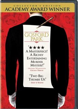 Gosford Park (Collector's Edition) [DVD]