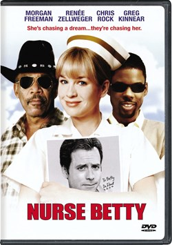 Nurse Betty [DVD]