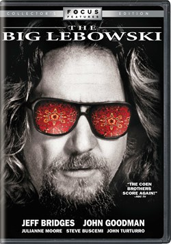 The Big Lebowski (Collector's Edition) [DVD]