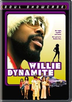 Willie Dynamite [DVD]