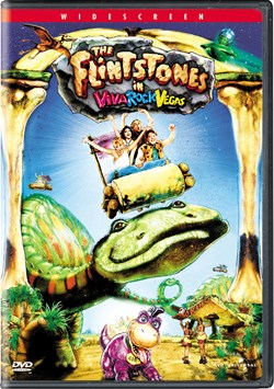 The Flintstones in Viva Rock Vegas [DVD]