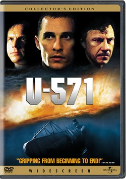 U-571 (Collector's Edition) [DVD]