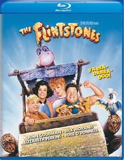The Flintstones [Blu-ray]