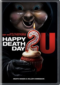 Happy Death Day 2u [DVD]
