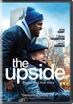 The Upside [DVD]