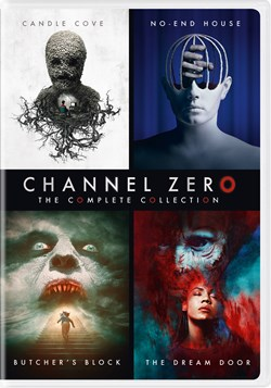 Channel Zero: The Complete Collection [DVD]