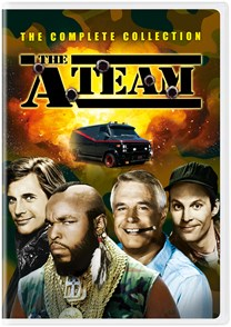 The A-Team: The Complete Collection [DVD]
