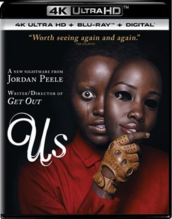Us (4K Ultra HD) [UHD]