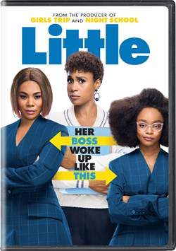 Little [DVD]