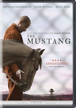 The Mustang [DVD]