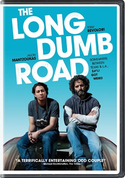 The Long Dumb Road [DVD]