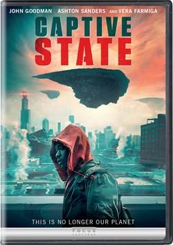 Captive State [DVD]