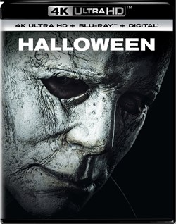 Halloween (4K Ultra HD) [UHD]