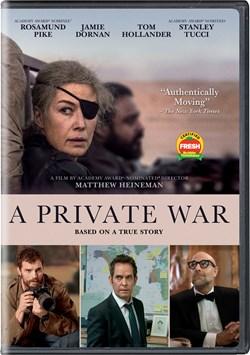 A Private War [DVD]