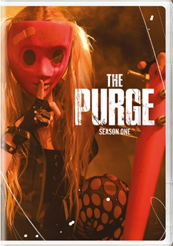 The Purge: Season One [DVD]