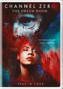 Channel Zero: Dream Door - Season Four [DVD]