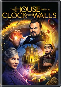 The House With a Clock in Its Walls [DVD]