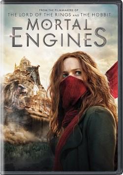 Mortal Engines [DVD]