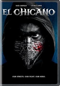 El Chicano [DVD]