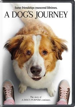 A Dog's Journey [DVD]