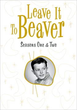 Leave It to Beaver: Seasons One & Two [DVD]