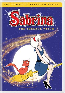 Sabrina the Teenage Witch: The Complete Animated Series [DVD]