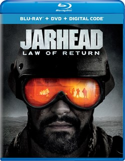 Jarhead 4 - Law of Return (with DVD - Double Play) [Blu-ray]
