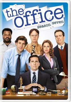 The Office - An American Workplace: Season 7 [DVD]