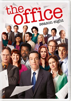 The Office: Season Eight [DVD]
