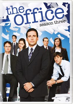 The Office - An American Workplace: Season 3 [DVD]