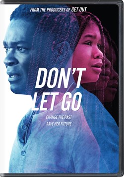 Don't Let Go [DVD]