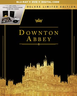 Downton Abbey the Movie (with DVD (Limited Edition)) [Blu-ray]